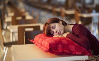 tips menangkal rasa lelah