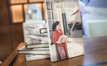 Peluncuran Buku Made in Prison
